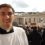 Why I Love Being Catholic: Br. Anthony Freeman a Seminarian in Rome